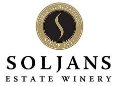Soljans Estate Winery Logo