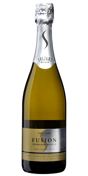 Fusion Sparkling Muscat